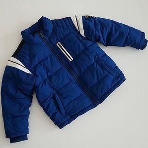 [Boy 5] Gap Puffer Jacket EUC